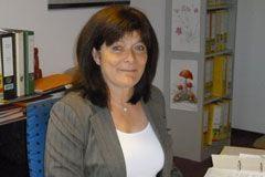 Annemarie Bierbaum